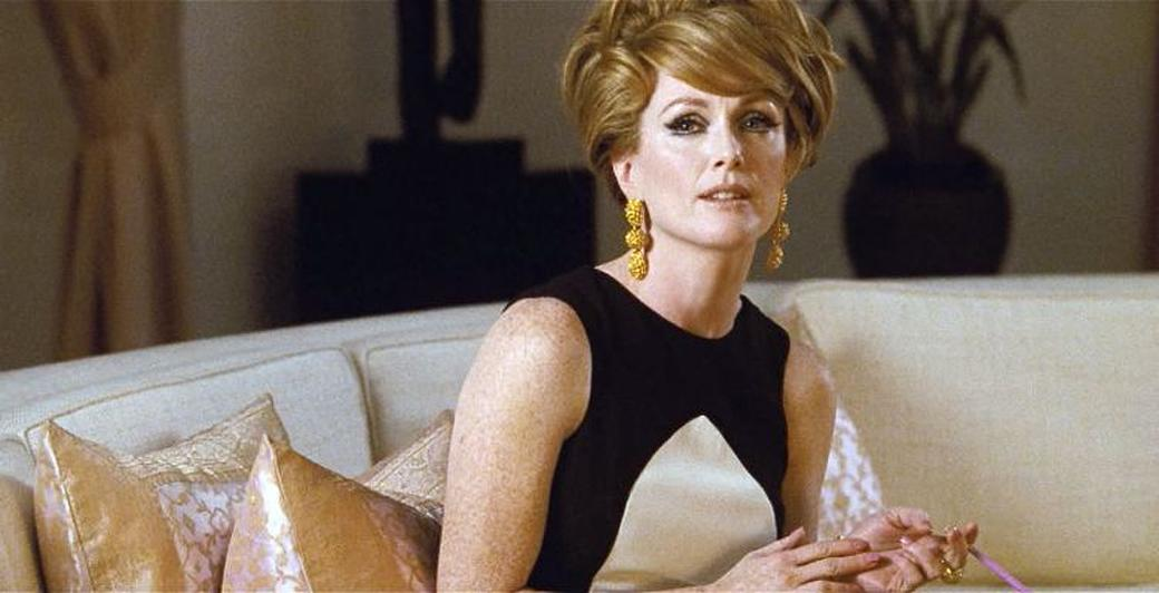 Julianne Moore as Charley in